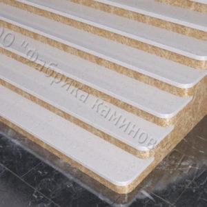 Лестничные ступени из натурального камня (мрамора) Гисли, фото 1