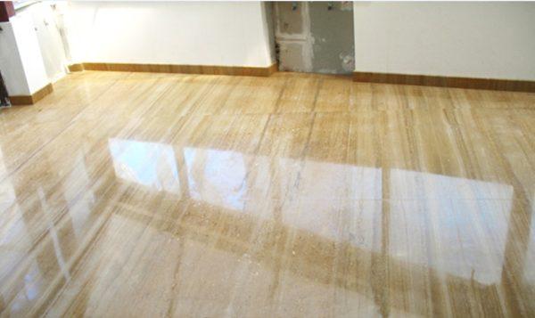 Мозаичный пол из натурального мрамора Дорида, интернет-магазин полов, изображение, фото 1