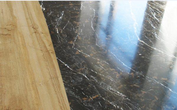 Мозаичный пол из натурального мрамора Дорида, интернет-магазин полов, изображение, фото 2