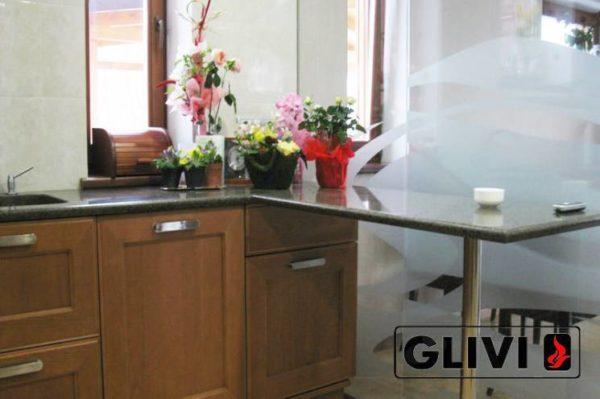 Столешница из искусственного (кварцевого) камня Дьюла, изготовить на заказ, изображение, фото 3