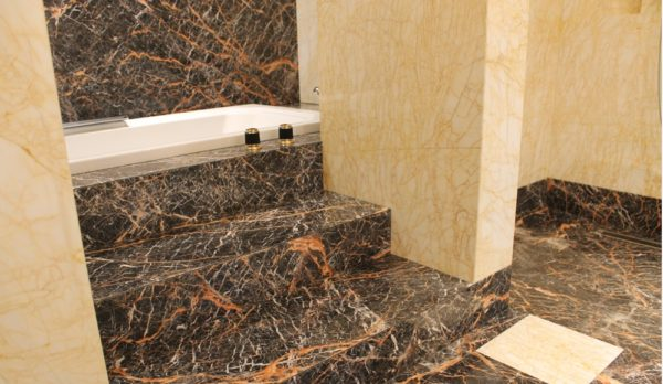 Мозаичный пол из натурального мрамора Филира, интернет-магазин полов, изображение, фото 3