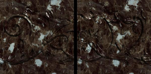 Плитка из натурального мрамора Хионодокс, изображение, фото 6