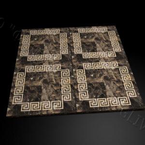 Плитка из натурального мрамора Квади, изображение, фото 4