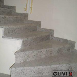 Гранитная лестница Юлия, каталог лестниц из камня, изображение, фото 1