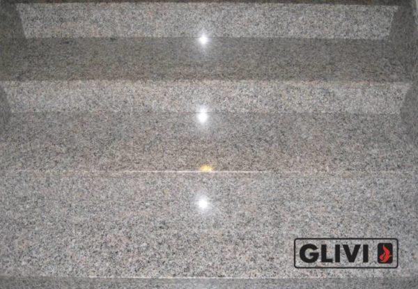 Гранитная лестница Эдит, каталог лестниц из камня, изображение, фото 4