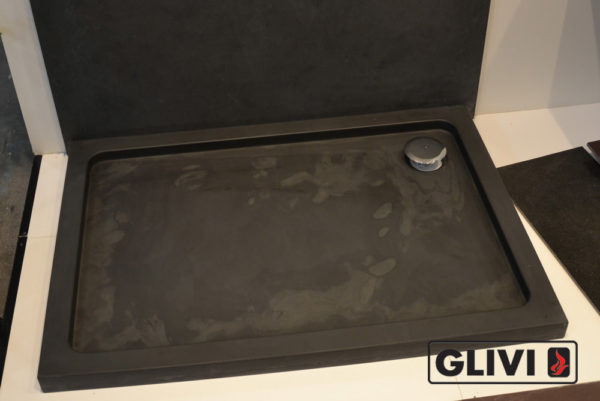 Поддон для душа Немезия мраморный, каталог душевых поддонов из камня, изображение, фото 1