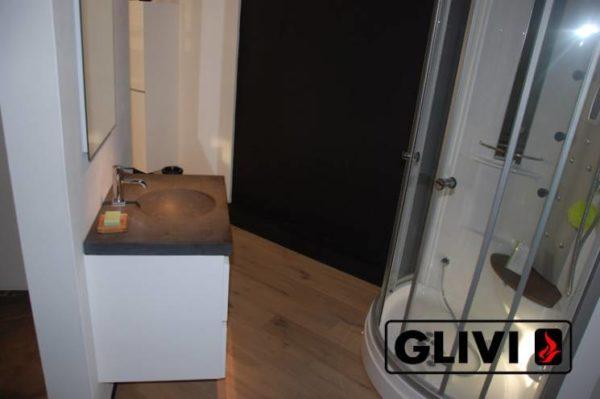 Столешница из искусственного (кварцевого) камня Серре, изготовить на заказ, изображение, фото 1