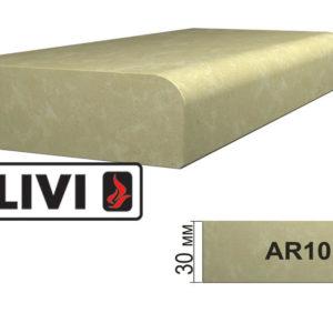Обработка кромки AR10