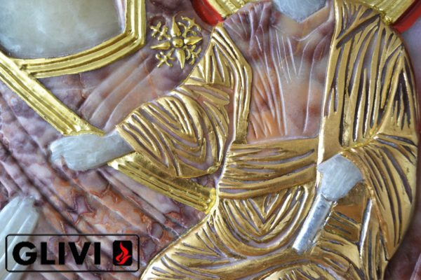 Икона Влахернская Богоматерь № 1