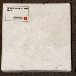 Мрамор Montelimar Il Caso с обработкой антик, салон Гливи, фото 1