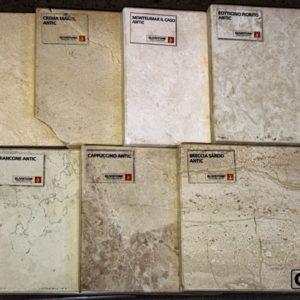 Коллекция натурального камня в салоне Гливи, фото 4