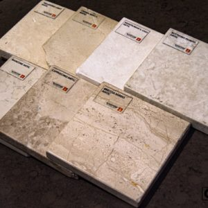 Коллекция натурального камня в салоне Гливи, фото 5
