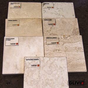 Коллекция натурального камня в салоне Гливи, фото 6