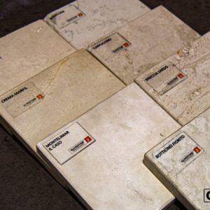Коллекция натурального камня в салоне Гливи, фото 7