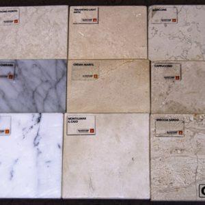 Коллекция натурального камня в салоне Гливи, фото 3