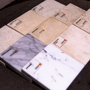 Коллекция натурального камня в салоне Гливи, фото 9