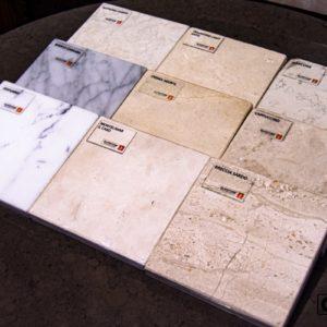 Коллекция натурального камня в салоне Гливи, фото 10