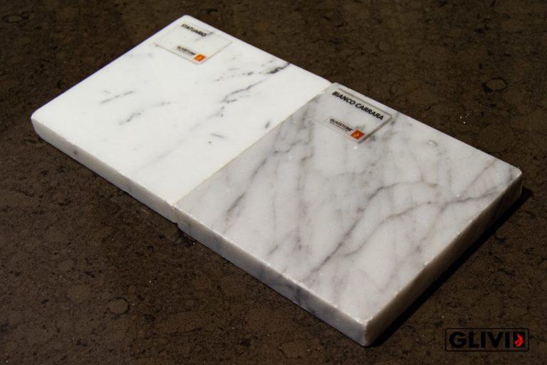 Коллекция натурального камня в салоне Гливи, фото 12