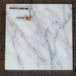 Мрамор Bianco Carrara, салон Гливи, фото 1