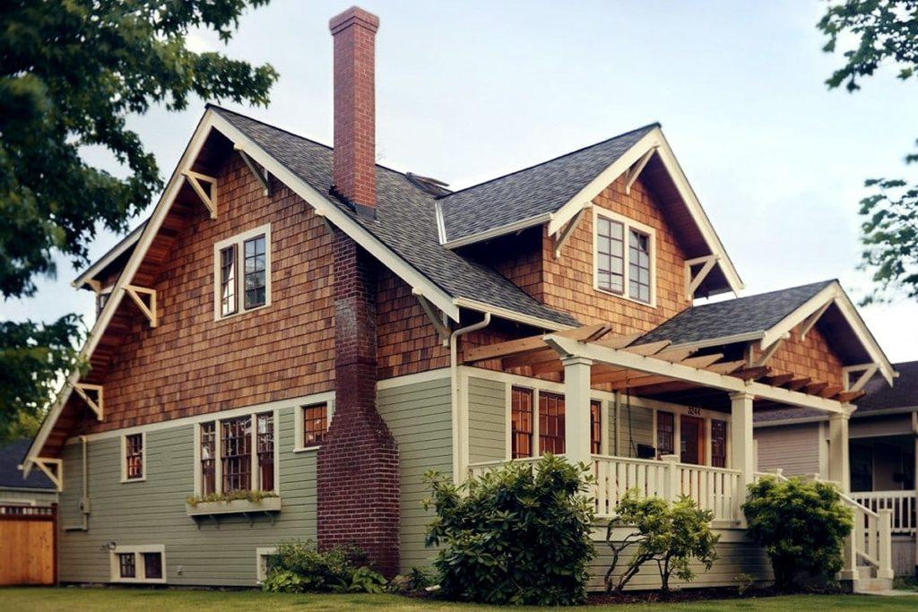 Статья 10 вещей, которые должен знать владелец дома с печной трубой. Фото 3