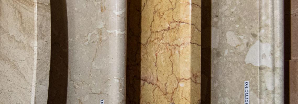 Снятие фаски, обрезка (обработка) профиля кромки камня, услуга от Гливи, фото 4
