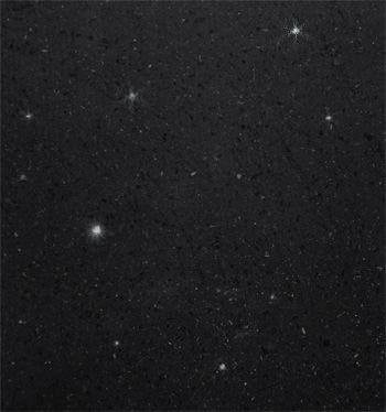 кварцевый композитный камень, композит кварца Black diamond, фото 1