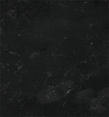 кварцевый композитный камень, композит кварца Black lama, фото 1