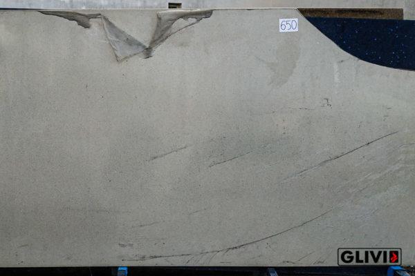Кварцевый камень, композит кварца Crystal Crème Beige, изображение, фото 2