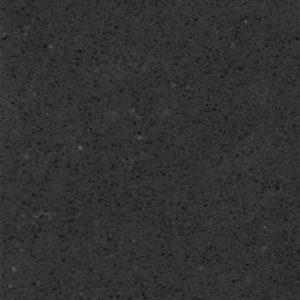 кварцевый композитный камень, композит кварца Dark grey, фото 1