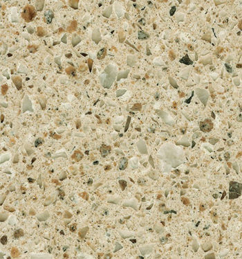кварцевый композитный камень, композит кварца Desert wind, фото 1