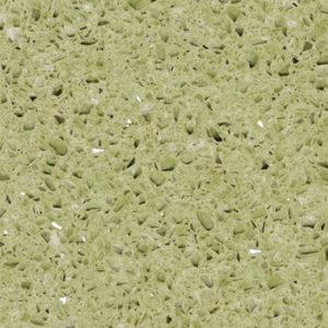 кварцевый композитный камень, композит кварца Green mirrows, фото 1