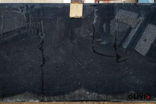Кварцевый композитный камень, композит кварца Nickel silvern, фото 5