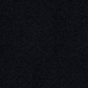 кварцевый композитный камень, композит кварца Pure blackn, фото 1