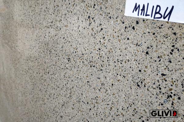Кварцевый камень, композит кварца Malibu, изображение, фото 3