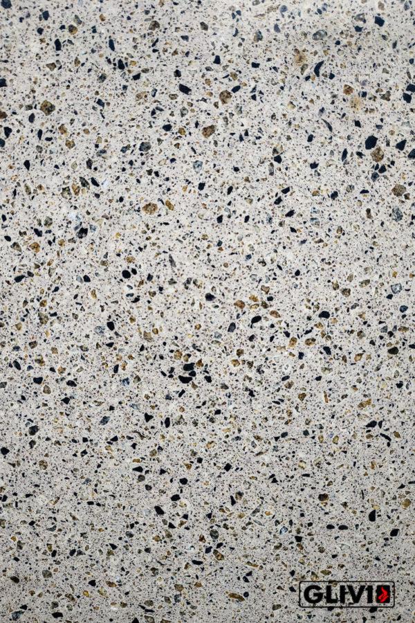 Кварцевый камень, композит кварца Malibu, изображение, фото 4