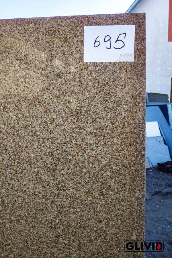 Кварцевый камень, композит кварца monterey , изображение, фото 1