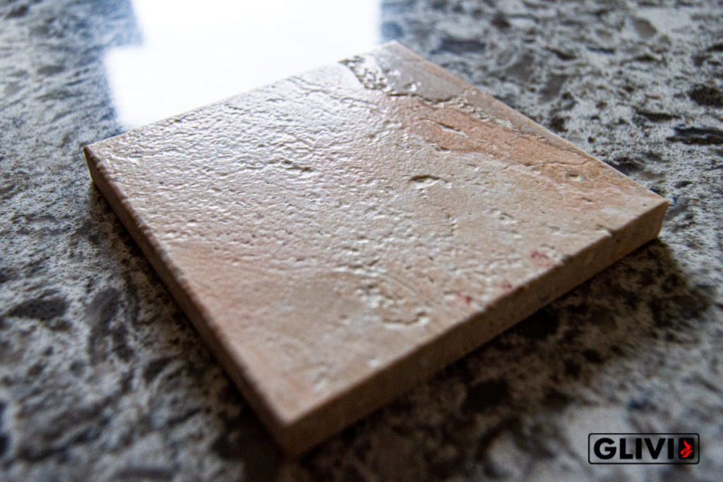Антик поверхность камня от Гливи, статья, фото 8