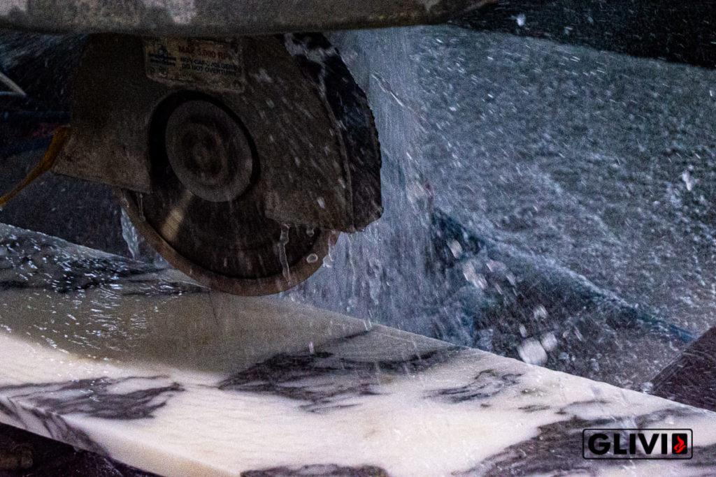 Пиленная поверхность камня от Гливи, статья, фото 2