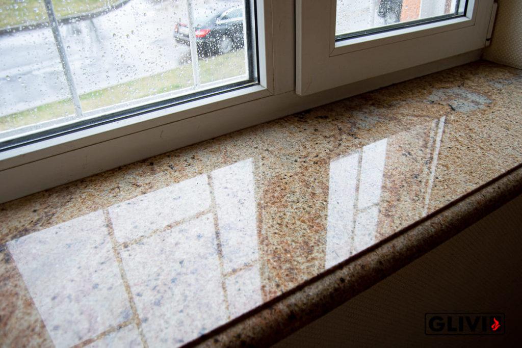 Полированная поверхность камня от Гливи, статья, фото 3