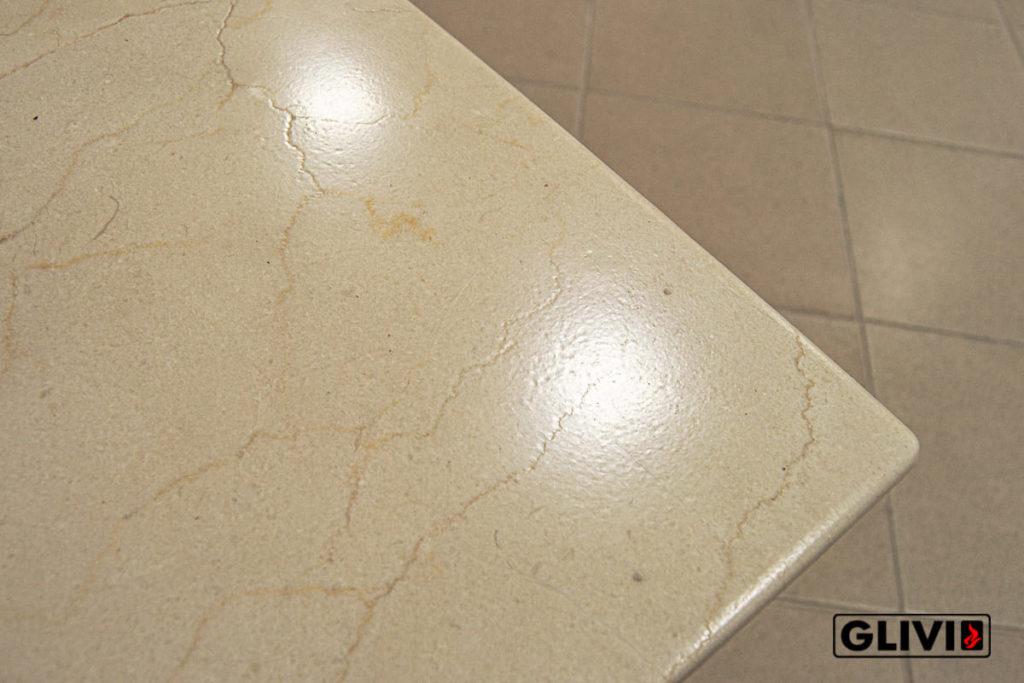 Брашированная поверхность камня от Гливи, статья, фото 3