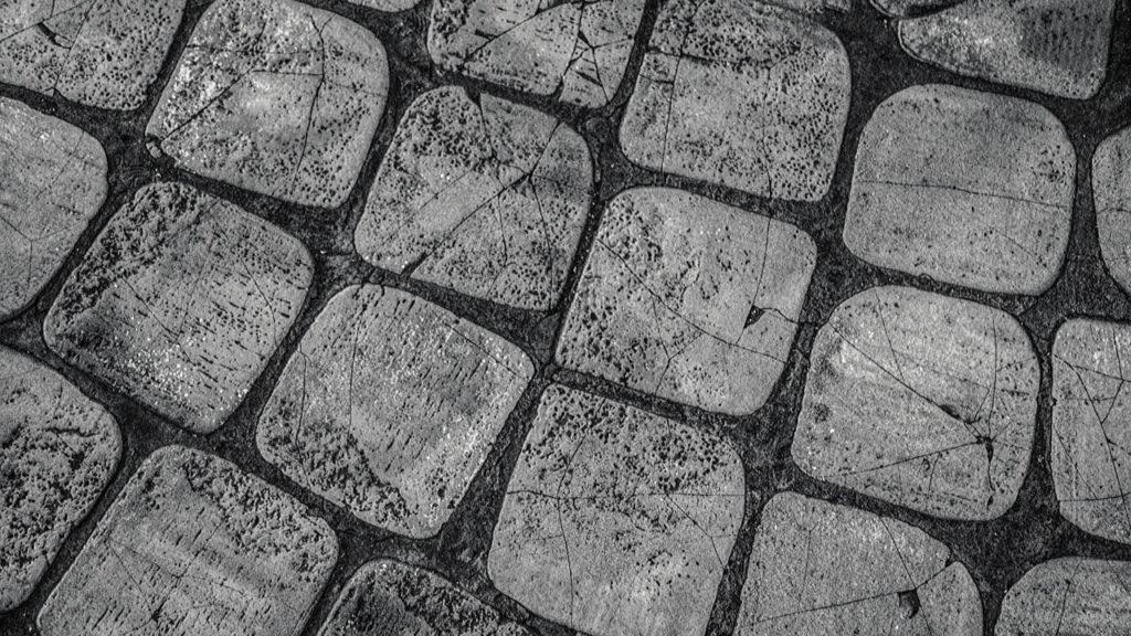 Галтованая поверхность камня от Гливи, статья, фото 2