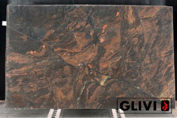 Натуральный камень, природный гранит Capolovare от Гливи, фото 2