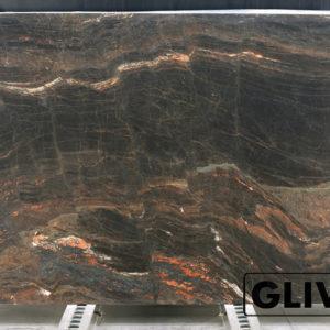 Натуральный камень, природный гранит Capolovare от Гливи, фото 1