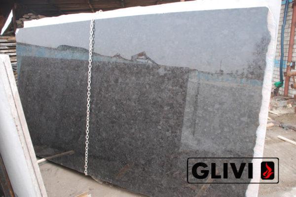Натуральный камень, природный гранит Antic Brown от Гливи, фото 2