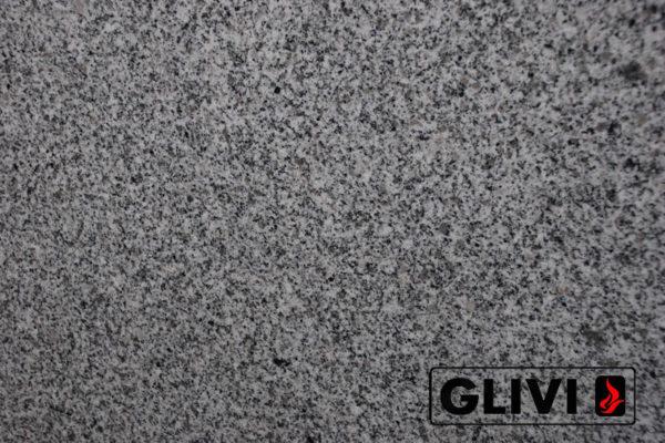 Натуральный камень, природный гранит Bianco New Cristal от Гливи, фото 2