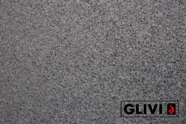 Натуральный камень, природный гранит Bianco New Cristal от Гливи, фото 4