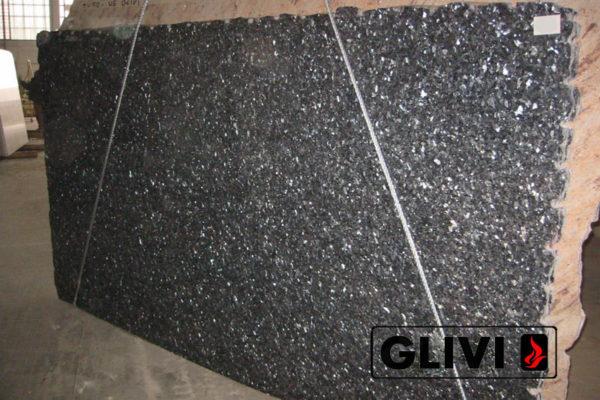 Натуральный камень, природный гранит Blue Pearl от Гливи, фото 4
