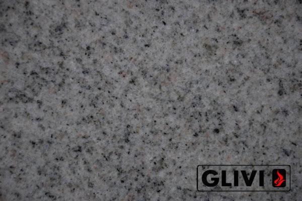 Натуральный камень, природный гранит Imperial White от Гливи, фото 2