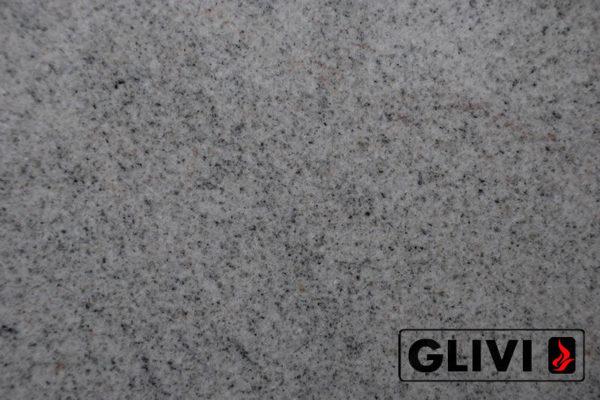 Натуральный камень, природный гранит Imperial White от Гливи, фото 1