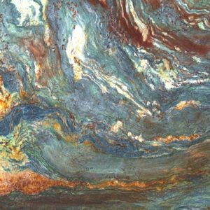 Натуральный камень, природный гранит Luise Blue от Гливи, фото 1